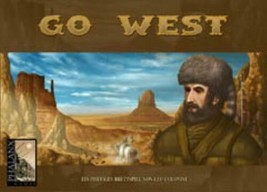 Go West! - Phalanx Rare  OOP   -=NEW & Free Shipping=- - $23.70