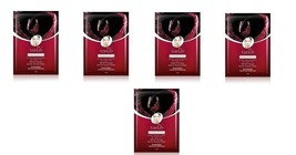 10 packs. x Tiande Skin Triumph Wine Therapy Facial Beauty Mask, 1 pc. - $33.47