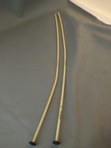 Bucilla 3 Knitting Needles - $5.00