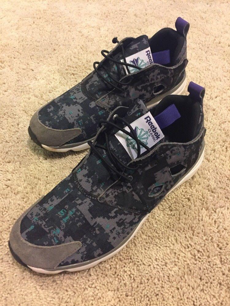 e02a1bb55e34 Mens Reebok 3D Ultralite Shoes