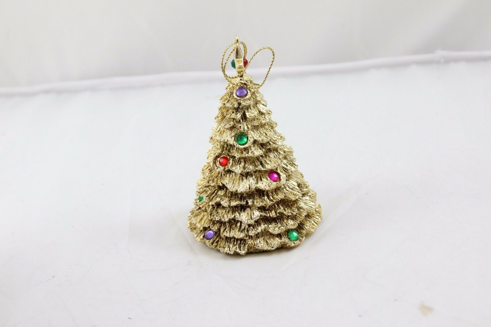 Avon Xmas Holiday Sparkle Ornament Tree