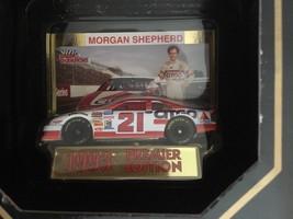 NASCAR Limited Edition Die Cast Car Morgan Shepherd #21 - $84.15