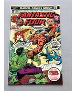 Fantastic Four (1st Series) #166 Signed by Gerry Conway VF Very Fine - $59.40