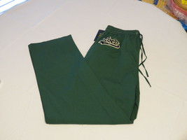 Men's Polo Ralph Lauren Sleep Pants PJ bottoms green 4VD lounge L large PK03HR - $37.56