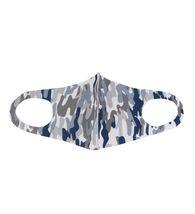 Lot of 12 Camo Reusable Cloth Face Cover Handmade Stretch Washable Masks image 7