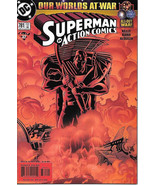 Action Comics Comic Book #781 Superman DC Comics 2001 NEAR MINT NEW UNREAD - $3.99