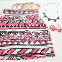 Victoria's Secret PINK Aztec Skirt / XS  - $25.99