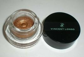 Vincent Longo Golden Orbit Creme Gel Eyeliner Gold Shimmer Makeup 10875 ... - $18.22