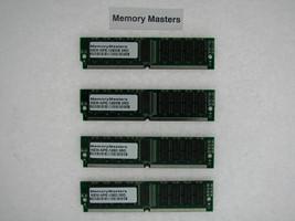 MEM-NPE-128MB 128MB (4x32MB) memory for Cisco 7200 NPE