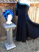 Hades Female Costume for Women Adult God of Underworld Hades Costume - $109.00