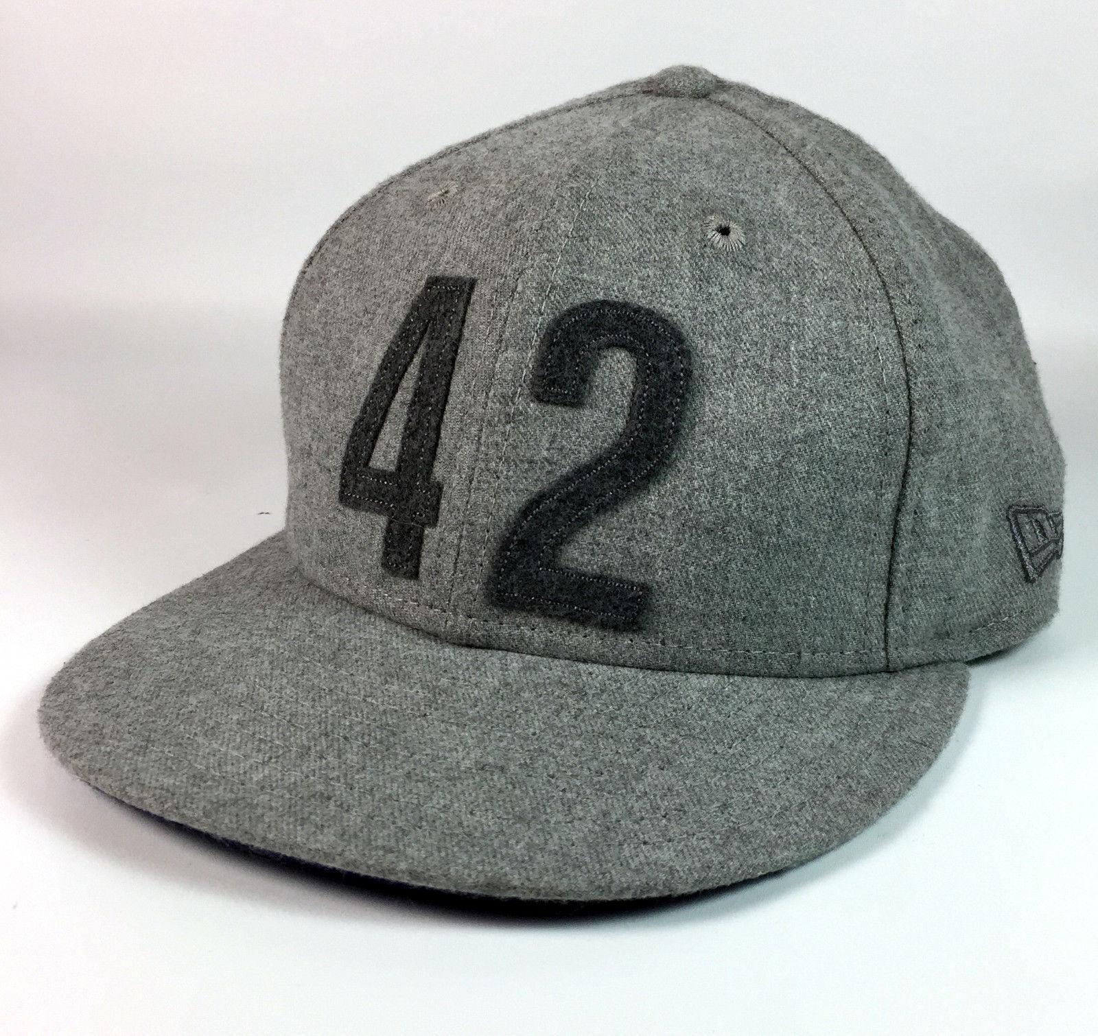 New Era Shinola Jackie Robinson 42 Strapback and similar items. S l1600 f938ed0acbbe