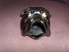 Bulldog Smoker Ashtray - $45.00