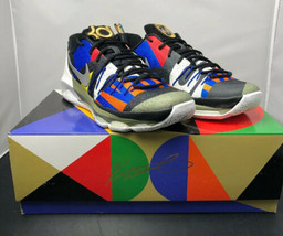 Nike KD 8 AS All Star Royalty 829207-100 Durant NBA Hoops Shoes Mens Siz... - $197.51