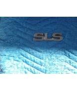 SEVILLE SLS TRUNK EMBLEM 1994 1995 1996 1997 1998 1999 - $32.82