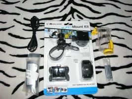 Midland Camera and Mount Kit - $13.85