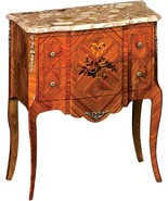 Chest DAVID MICHAEL Formal Furniture Small Rosewood - $4,789.00