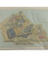 Vintage Weird-ohs Original 1960s Decal By Hawk Model Company NOS 38D-40 ... - $34.64