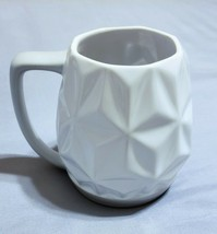 2021 Disney Parks Epcot Spaceship Earth Collection Ceramic Coffee Cup Mug - $41.99