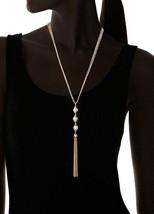 Cohesive Jewels Imi Oro Cristallo Zircone Cubico Pave Triplo Sfera Nappa Collana image 2