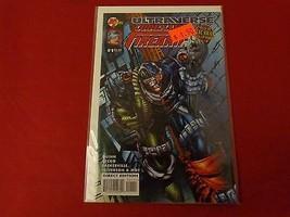 Ultraverse Codename Firearm #1 (1995) VF+ Comic... - $2.20