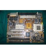 BA E- VO Socket 7 Elpina 980B 1 Motherboard No CPU,NO Ram and NO Battery... - $20.00