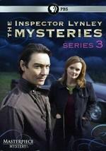 Inspector Lynley Mysteries: Series 3 -  DVD ( Ex Cond.)  - $29.80