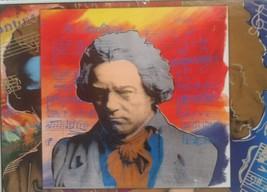 """Steve Kaufman 1000 Piece Beethoven Puzzle 27"""" X 19"""" Puzzle - $33.65"""