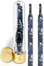 IVYLACES | Premium Shoelaces | Shoeband Laces | Stylish Designs 120cm (M... - $22.88