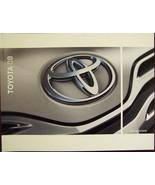 2008 Toyota Cars & Trucks Full Line Brochure - $10.00