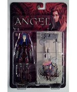 Buffy the Vampire Slayer / Angel Exclusive Illyria Action Figure - Fred ... - $57.42