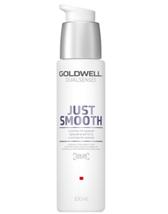 Goldwell USA Dualsenses Just Smooth 6 Effects Serum,  3.3oz
