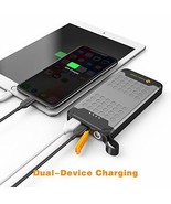 Waterproof External Battery Power Bank Charger With Strong LED Fast Char... - $49.94