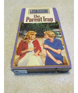 The Parent Trap VHS - $6.99