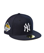 New Era New York Yankees 1999 World Series 59Fifty Fitted Men's Hat 7059... - $53.00