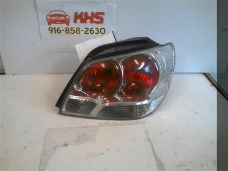 Primary image for Passenger Right Tail Light XLS Fits 03-04 OUTLANDER 407416