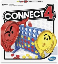 Hasbro Connect 4 Game - $13.62