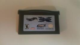 Hot Wheels: Velocity X/Hot Wheels: World Race Nintendo Game Boy Advance - $6.62 CAD