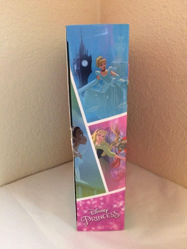 Disney Princess Shower Gel and Body Spray Gift Set