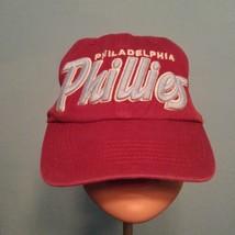 47 BRAND Cooperstown Collection Philadelphia Phillies Snapback Adjust Hat OSFA - $12.19
