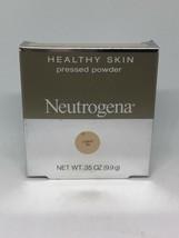 Neutrogena Healthy Skin Pressed Powder Light 02 - $19.99