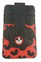 Disney Parks - Mickey Mouse Club - Mouseketeers Credit Card Holder - $14.01