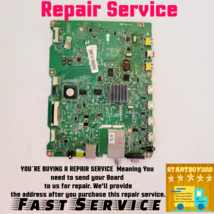 REPAIR SERVICE SAMSUNG BN97-05522E BN97-06299B BN41-01605A TV is KEEP CYCLE - $72.93