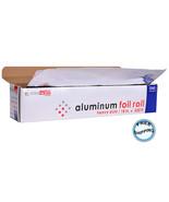 """Daxwell J10002275 Heavy Duty Aluminum Kitchen Foil Roll, 500' x 18"""" - $40.39"""