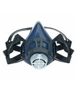 Premier Half Mask Respirator, Bayonet, Size: S Honeywell 311000 5T373  - $10.88