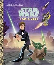 I Am a Jedi (Star Wars) (Little Golden Book) by Golden Books - $6.10