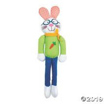 Goofy Stuffed Easter Bunnies - $27.75