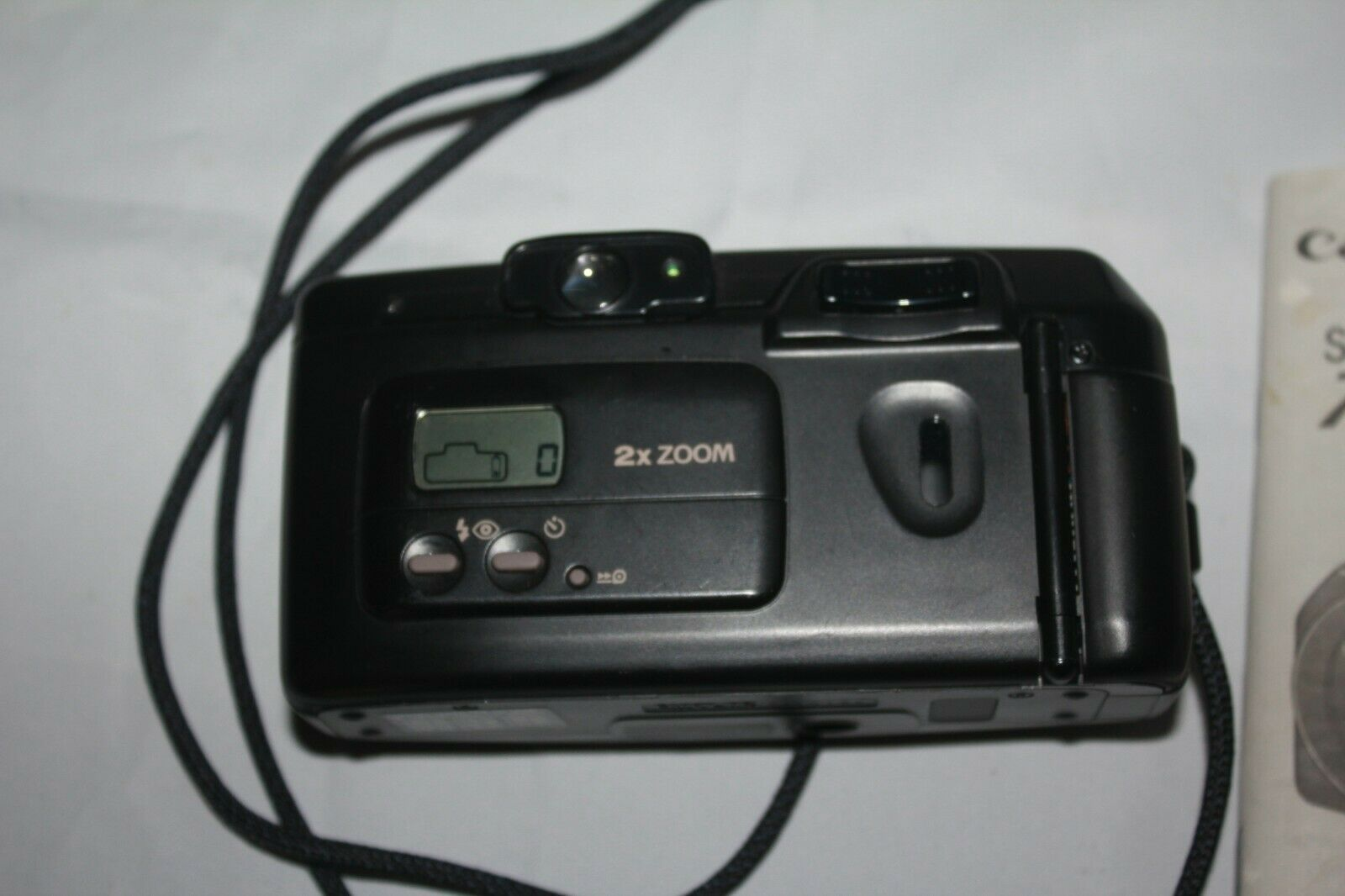 Canon PRIMA ZOOM 70F AiAf Camera - Sold As Is
