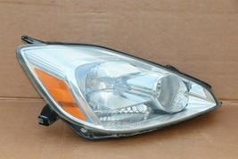 04-05 Sienna HID Xenon Headlight Lamp Passenger Right RH - POLISHED
