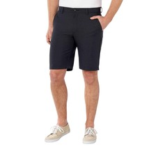 Greg Norman Signature Series Golf Shorts  , Color:Black Grey Heathered - $16.19+