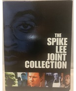 Spike Lee Joint Collection (DVD) 5 Movies - $17.99
